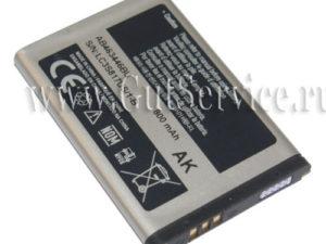 Аккумулятор Samsung E250